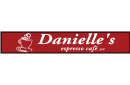 Gift Certificates by Danielle's Cafe in Maple Glen